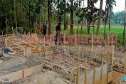 Kualitas Pembangunan SPLA D-T di Desa Tulungagung Patut Dipertanyakan