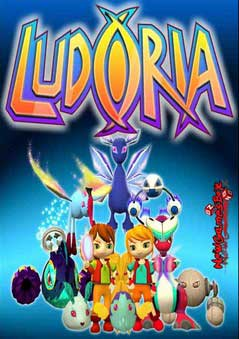 Descargar Ludoria PC Full [1-Link] [MEGA]