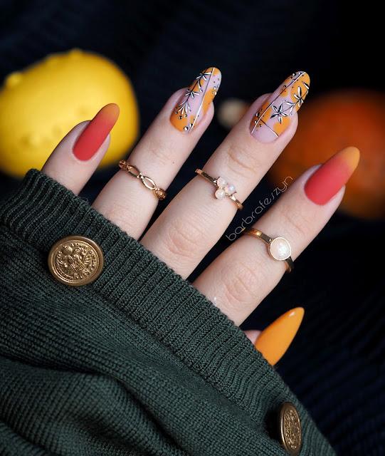 nails company jesienna kolekcja