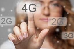 Apakah 4G dan 4G LTE sama?