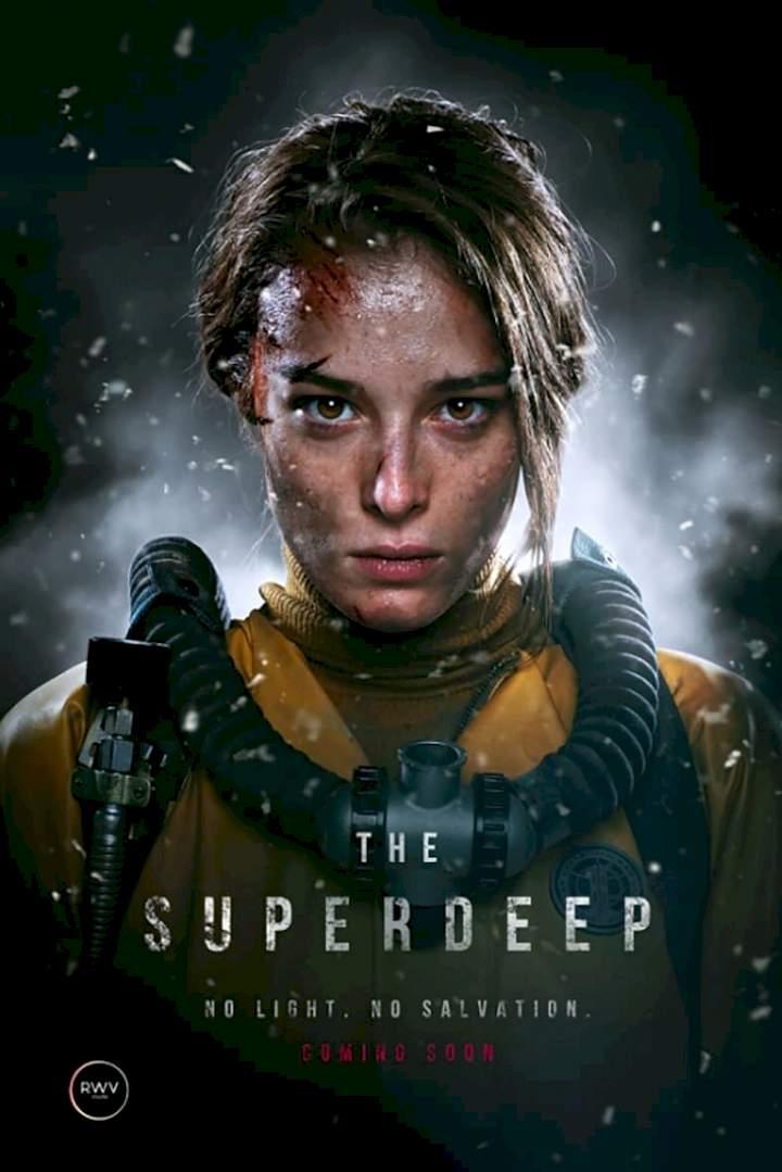 Movie: Superdeep (2021)