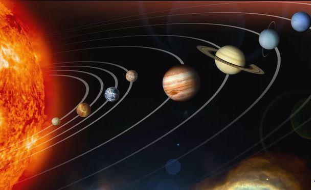 ما هو علم الفلك