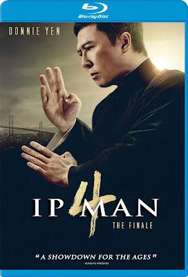 Yip Man 4 (Ip Man 4) [2020] [BD25] [Subtitulado]