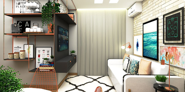 decoracao-industrial-apartamento