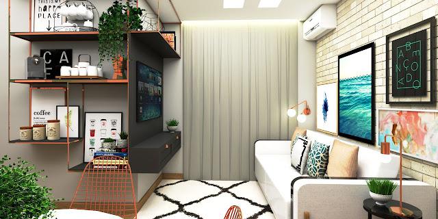 decoracao-industrial-apartamento