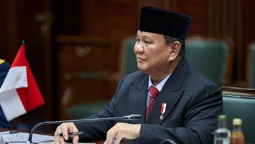 Survei SMRC: Prabowo Menang Bila Pilpres Digelar Sekarang