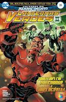 DC Renascimento: Lanternas Verdes #35