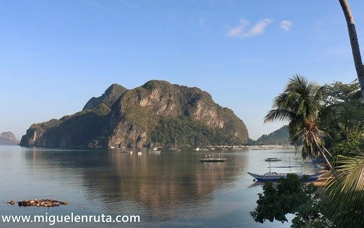 Corong-Corong-Palawan-Filipinas