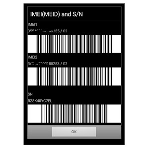 Imei number kaise pata kare