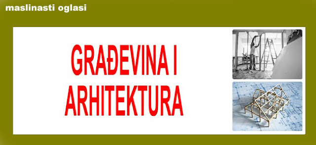 6. GRAĐEVINA I ARHITEKTURA MASLINASTI OGLASI