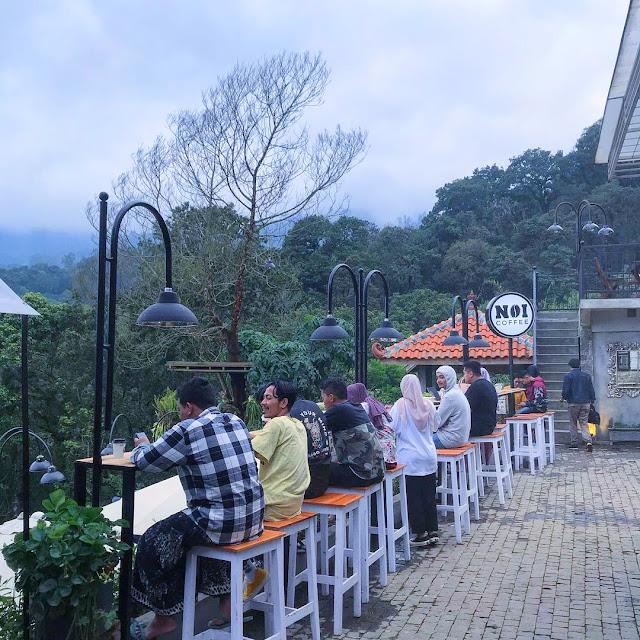 Noi Coffee Cangar Batu - Review Daftar Menu, Fasilitas Lengkap & Lokasi