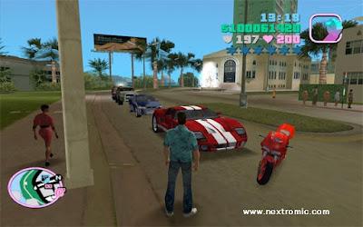 Download GTA vice city apk (997.8 MB)