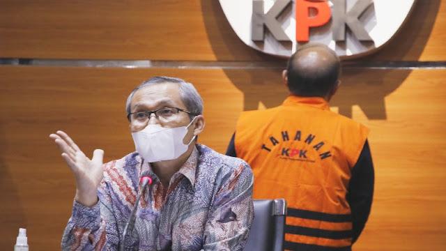 Mantan Dirut PT Pelindo II (Persero) Ditahan KPK