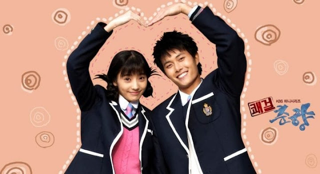 Download Sassy Girl Chun Hyang Batch Subtitle Indonesia