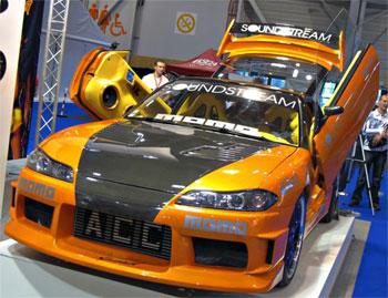 Car Tuning: Carros Tuning