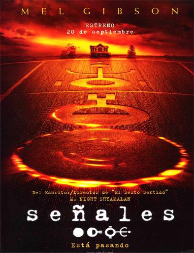 Ver Señales (Signs) (2002) Online