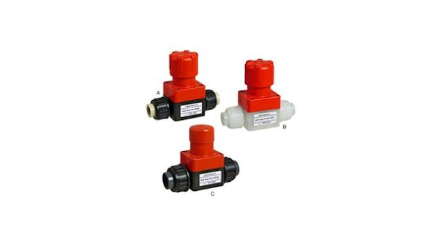Bamo Pressure Relief Valves SDD 910