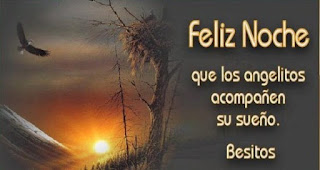 sms buenas noches amor