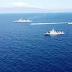 """Σε ύψιστη επιφυλακή οι ελληνικές ένοπλες δυνάμεις - Πώς """"ξετρύπωσαν"""" τουρκικά υποβρύχια"""