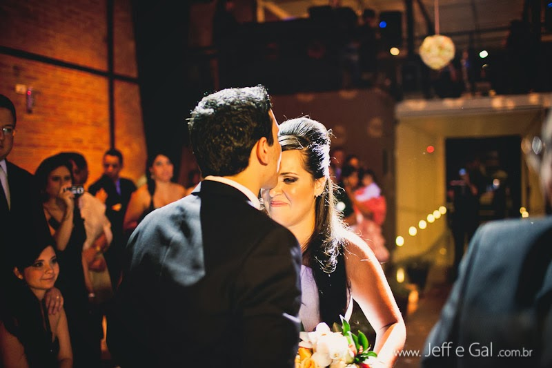 Casamento First Look