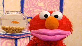 Elmo's World Mouth