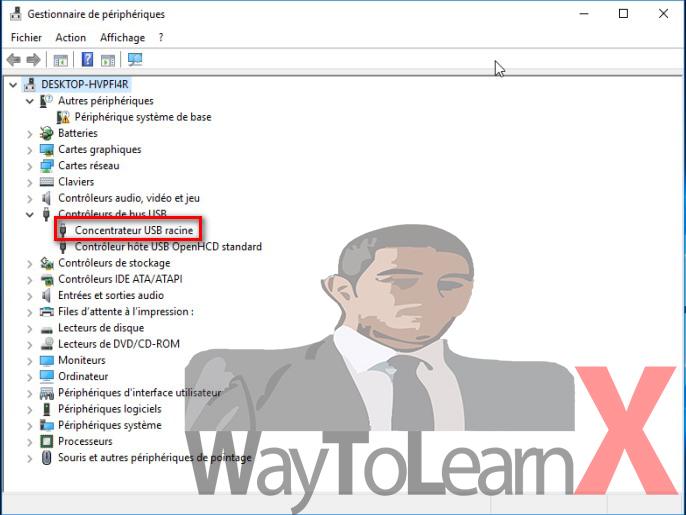 [Résolu] Ports USB ne fonctionnent plus sous Windows 10