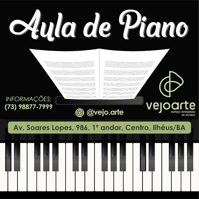 Toque piano