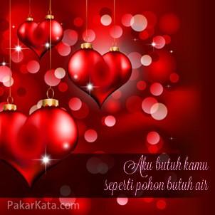 Kata Mutiara Cinta Kemesraan