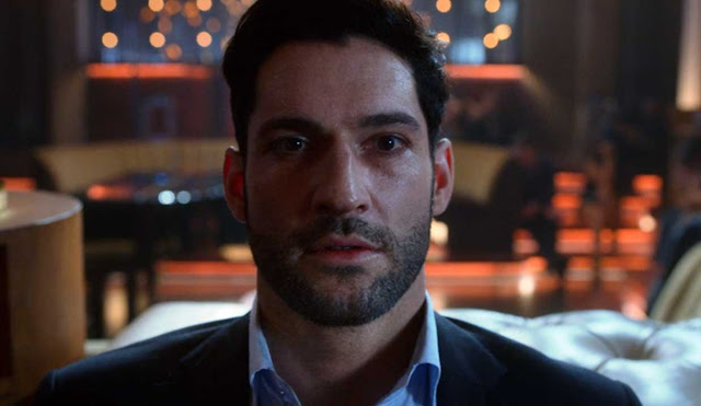 Why does Chloe make Lucifer vulnerable?