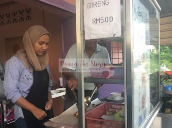 Chua Signature Kopitiam. (Halal Food)