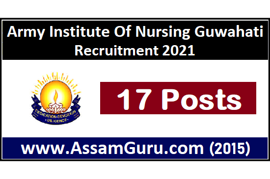 army-institute-of-nursing-guwahati
