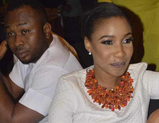 tonto dikeh has anger problem