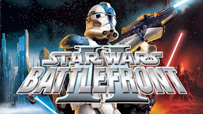 Star Wars Battlefront 2 ISO