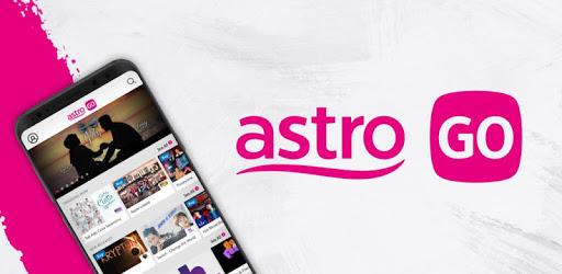 Bukan Pengguna Astro Pun Boleh Menggunakan Astro GO Sepanjang PKP Ini