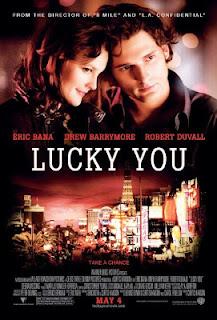 Anh Chàng Số Đỏ - Lucky You