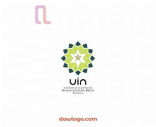 Logo UIN Sunan Gunung Djati Vector Format CDR, PNG