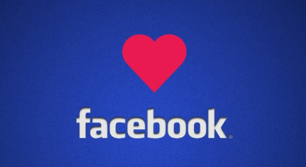 how to make a heart on facebook