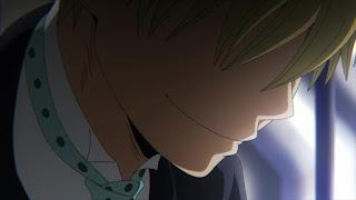 ヒロアカ | 物間寧人 Monoma Neito | 1年B組 | 僕のヒーローアカデミア アニメ | My Hero Academia | Hello Anime !