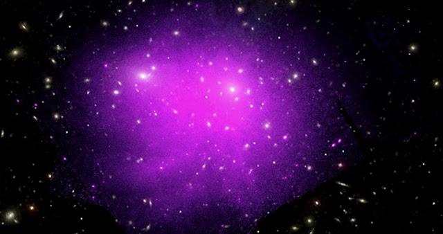 Credit: X-ray: NASA/CXC/Univ. of Chicago, I. Zhuravleva et al, Optical: SDSS