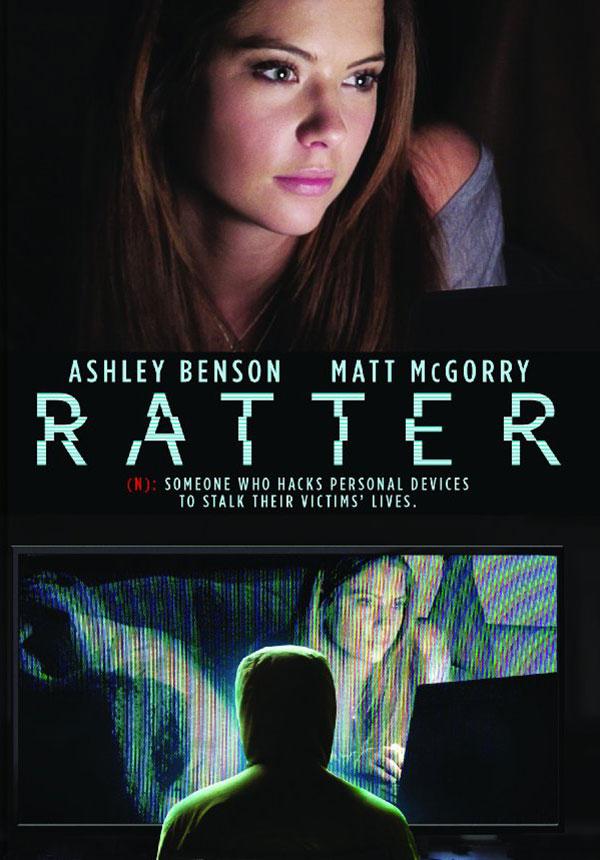 Ratter แอบดูมรณะ [HD][พากย์ไทย]
