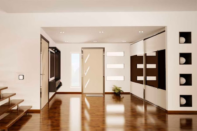 How to Make Hidden Sliding Door