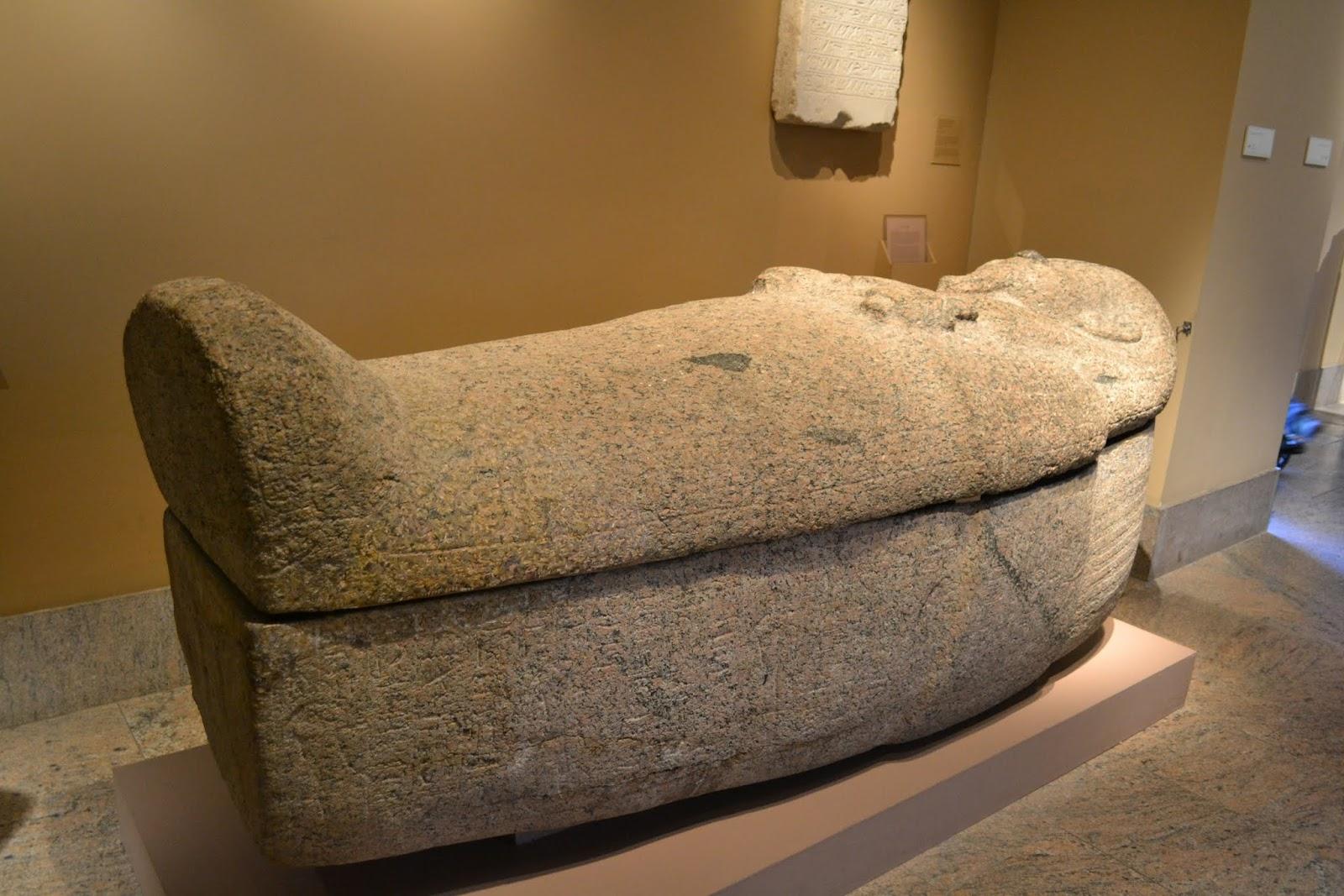 Египет. Метрополитен-музей. Нью-Йорк, Нью-Йорк (The Metropolitan Museum of Art, NYC)