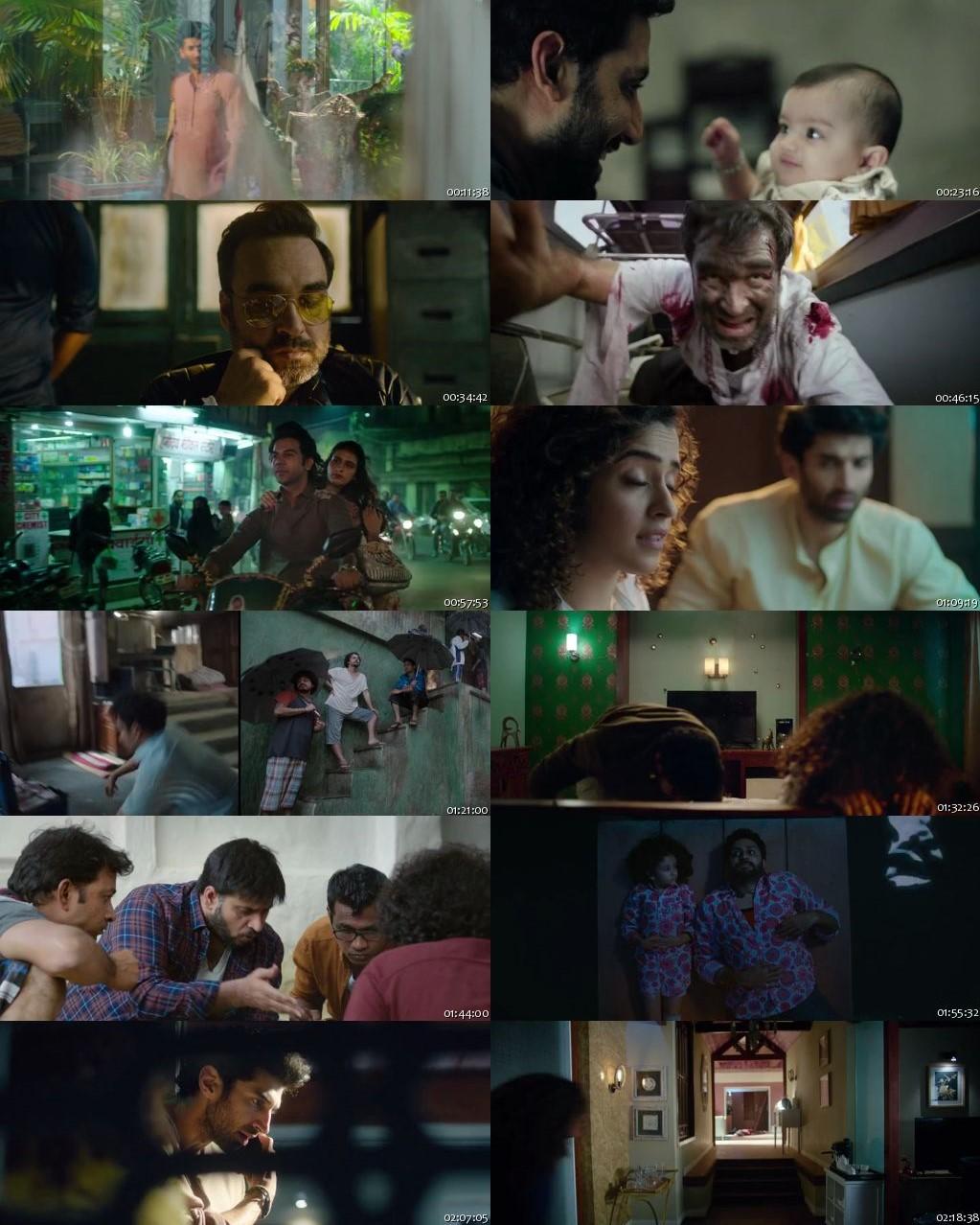 Ludo 2020 Full Hindi Movie Online Watch