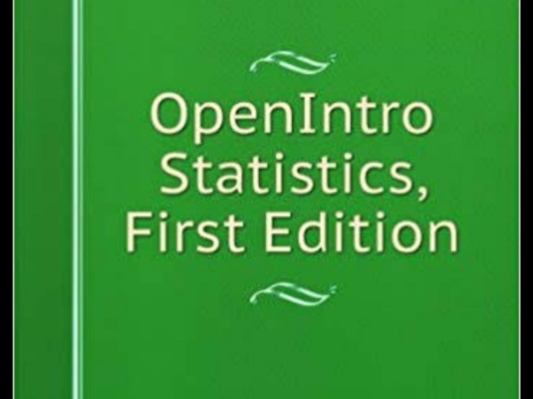 Download Free Best Statistics Textbooks For Diploma, Undergraduate and Postgraduate Students