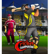 World Cricket Championship 2- V22.8.8.8 (WCC) APK Free Download For Android