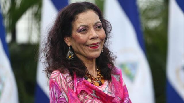 El Gobierno de Nicaragua anuncia planes para restaurar la paz