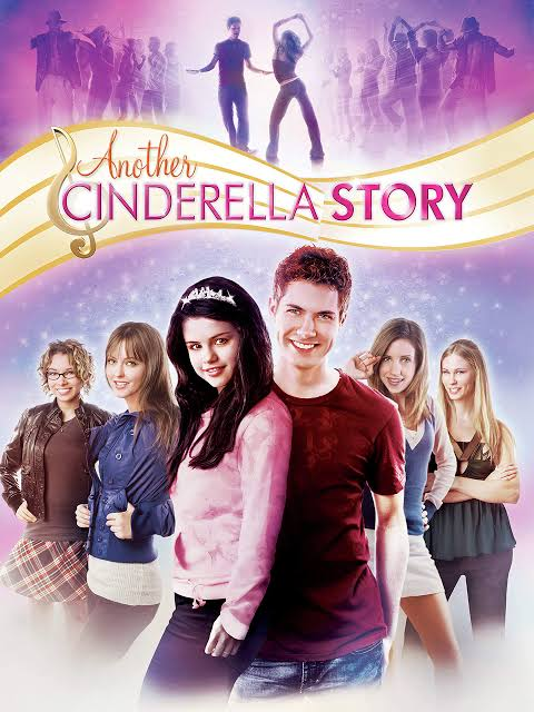 Another Cinderella Story (2008)