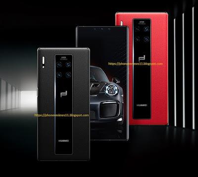 Huawei Mata 30 RS Porsche Design
