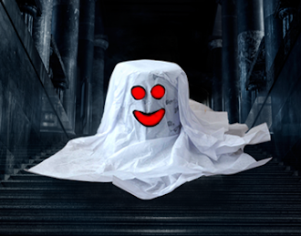 MirchiGames - Mirchi Find the Ghost Costume