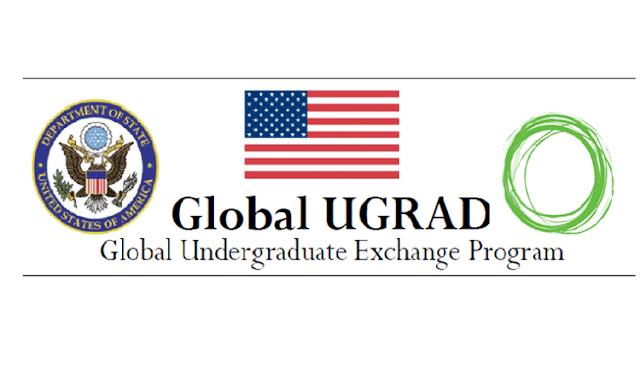 برنامج التبادل العالمي UGRAD 2021 الولايات المتحدة الأمريكية | ممول بالكامل